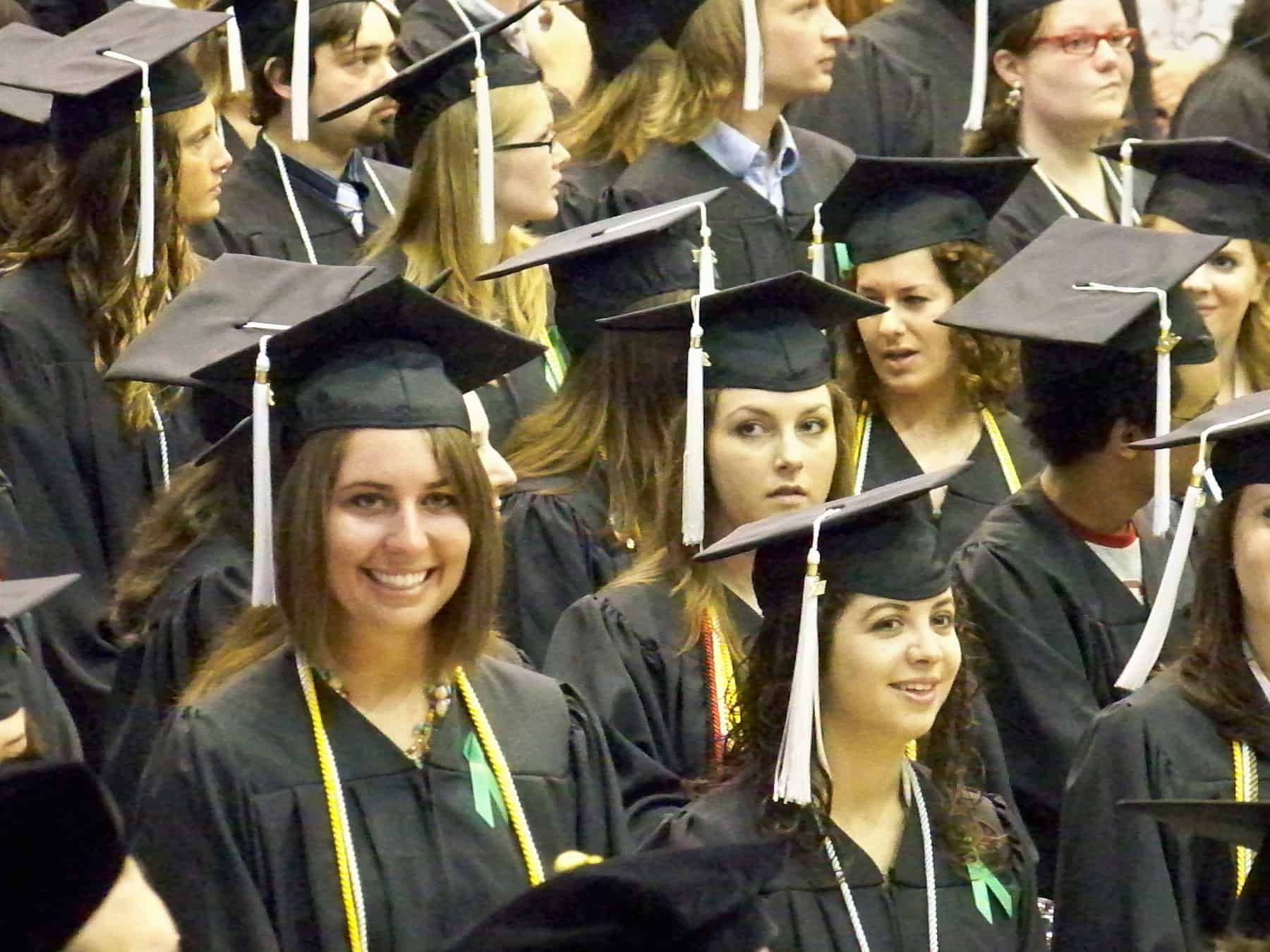 caitlin graduates from juniata college caitlin graduates from juniata college