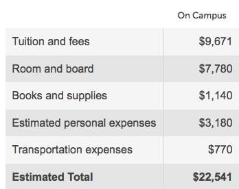 Should a Kid Borrow $80,000 for a Brand Name University?