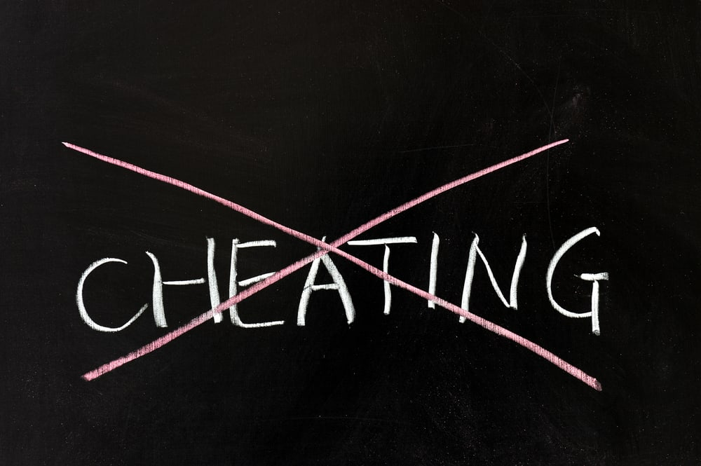 How to fight college cheating essay