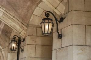 college arch small