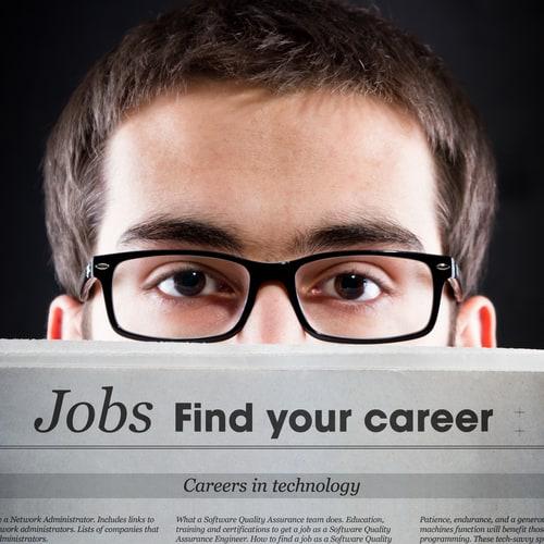 jobs:man