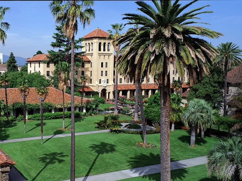 University Of Redlands Tuition >> A 53 Discount Off A College Sticker Price