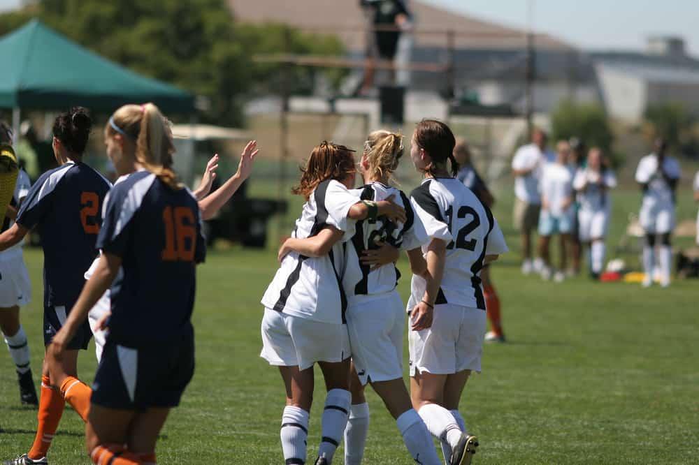 soccer women's