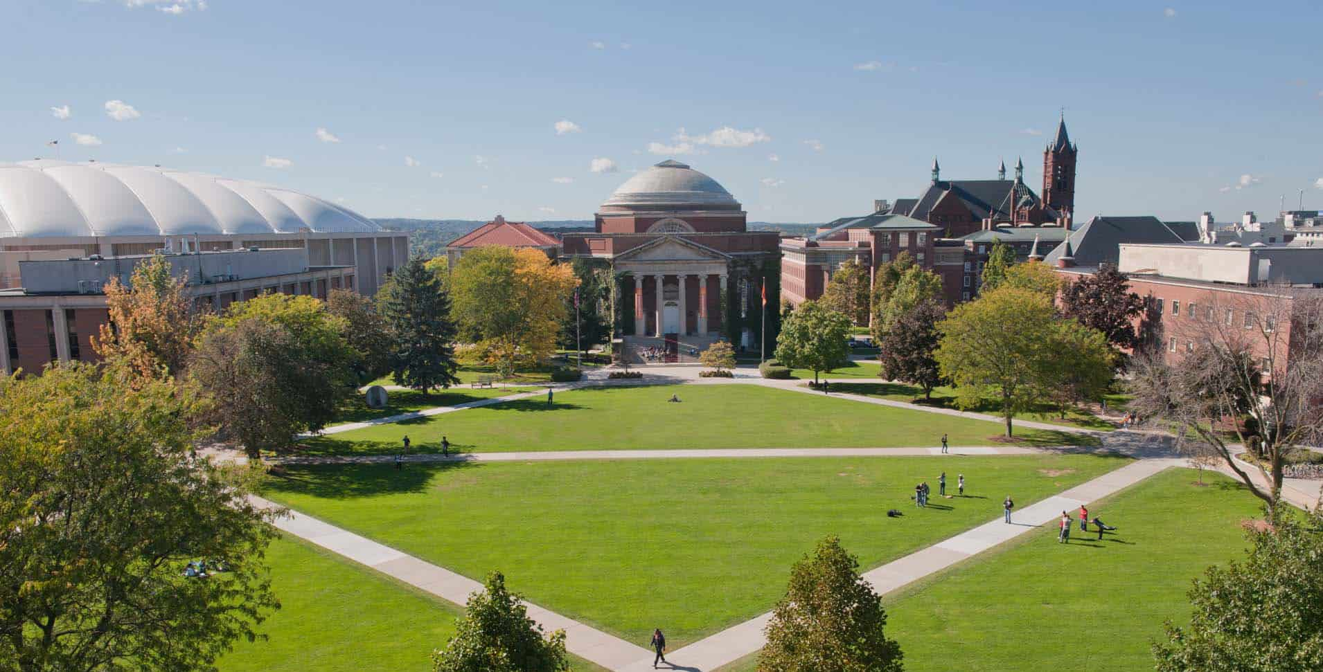 syracuse university - photo #14