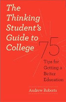 thinking student's