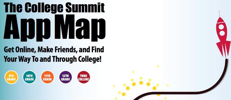collegeappmap