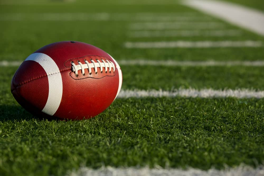 how to get an athletic scholarship for football