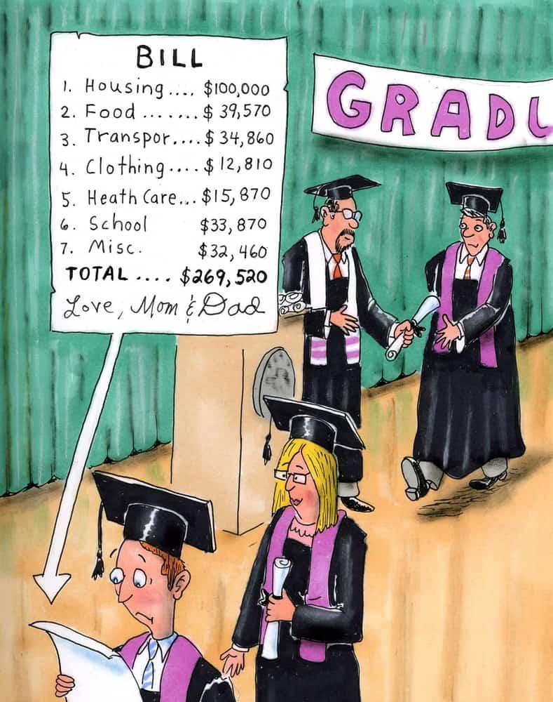 cartoon loan
