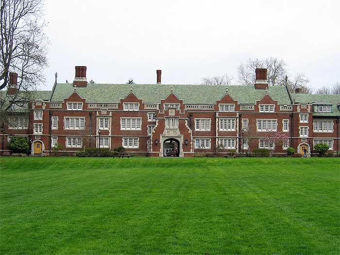 Reed College, Portland, OR?