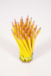 pencils 5
