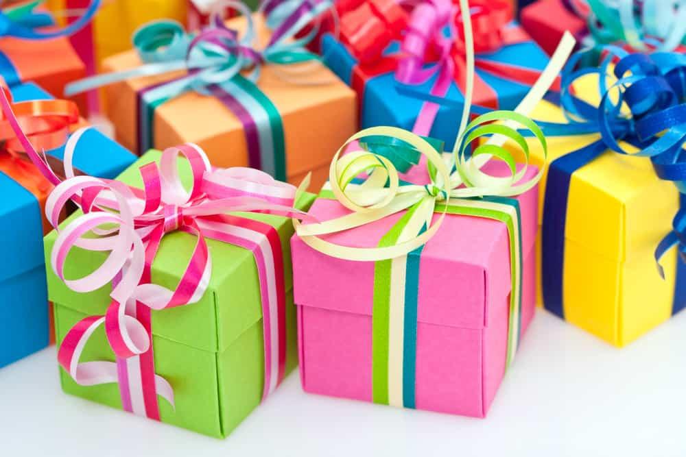 Беспроигрышные подарки на новый год