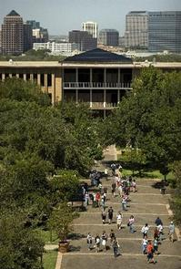 U. of Dallas
