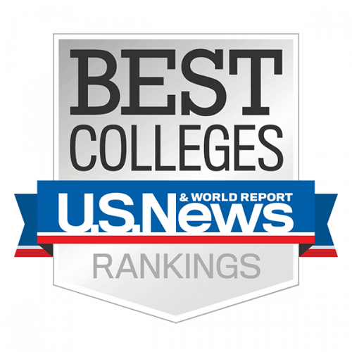 U.S. News' College Rankings