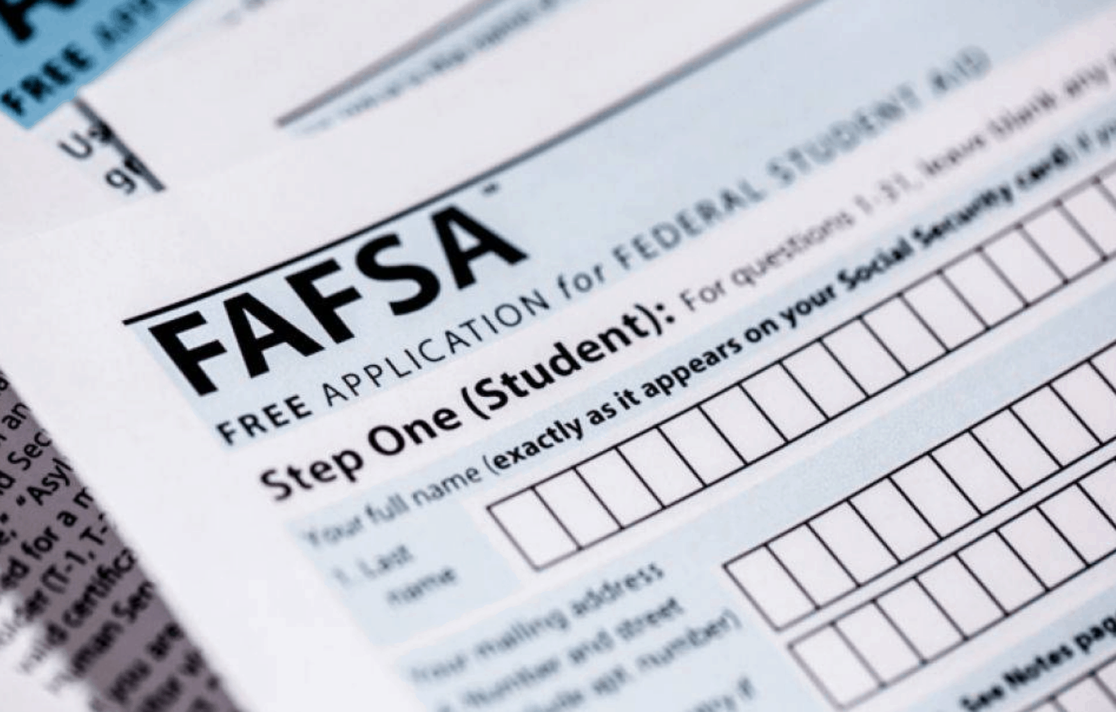 Getting Help with the FAFSA and CSS Profile » The College