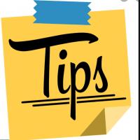 EFC tips
